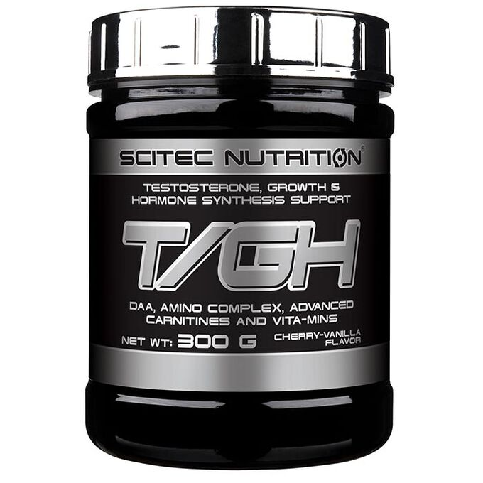 Scitec Nutrition T/GH 30 Servings Cherry Vanilla