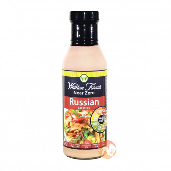 Calorie Free Russian Dressing 355ml