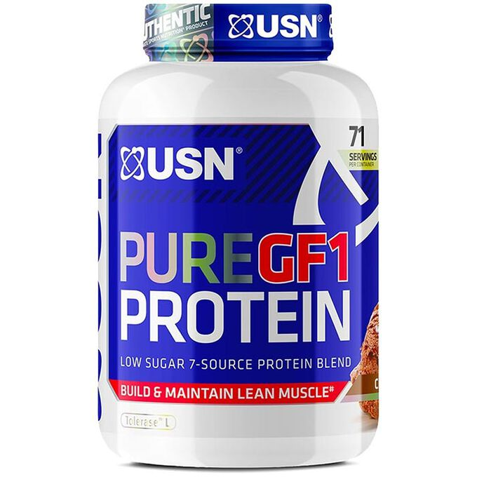 Pure Protein GF-1  Strawberry 2kg