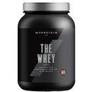 The Whey 900g Salted Caramel