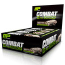 Combat Crunch Bars 12 Bars Cookies and Cream