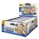 Mission 1 Bar 12 Bars Cookies and Cream