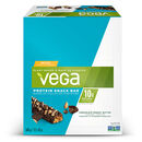 Vega Protein Snack Bar 12 Bars Chocolate Peanut Butter