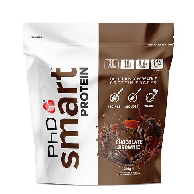 Smart Protein 900g Chocolate Brownie