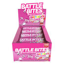 Battle Bites 12 Bars Birthday Cake