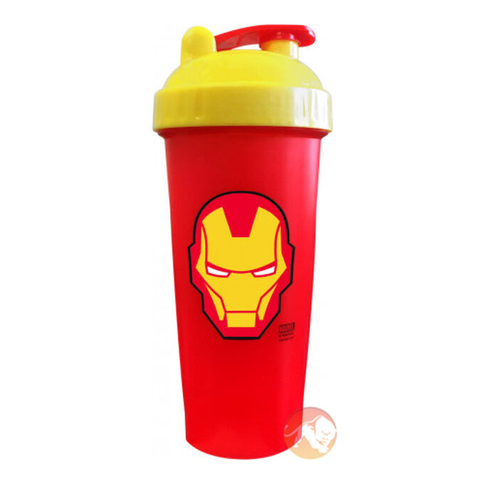Performa Shakers Iron Man Shaker 800ml
