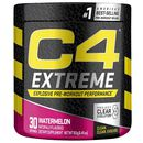C4 Extreme 30 Servings Watermelon
