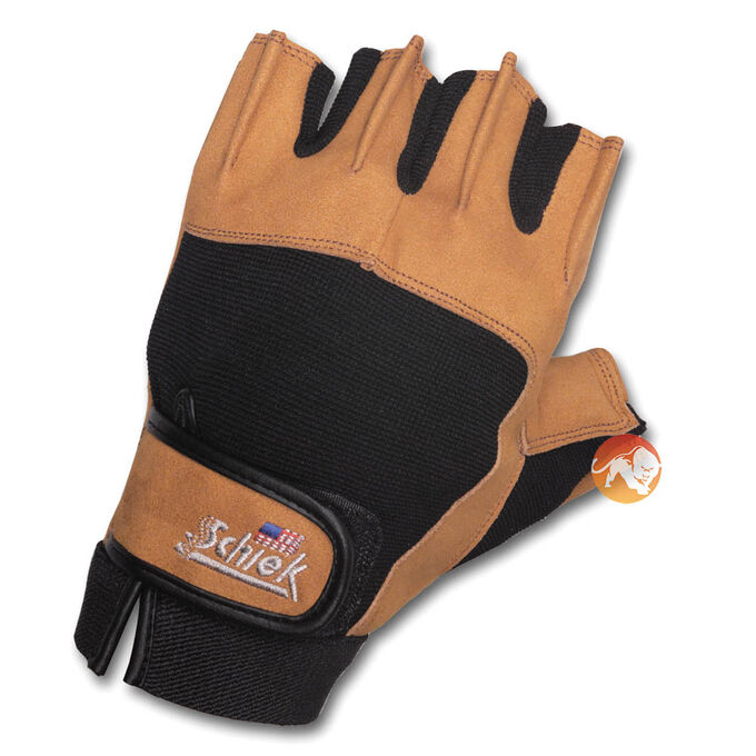 Schiek Power Lifting Gloves