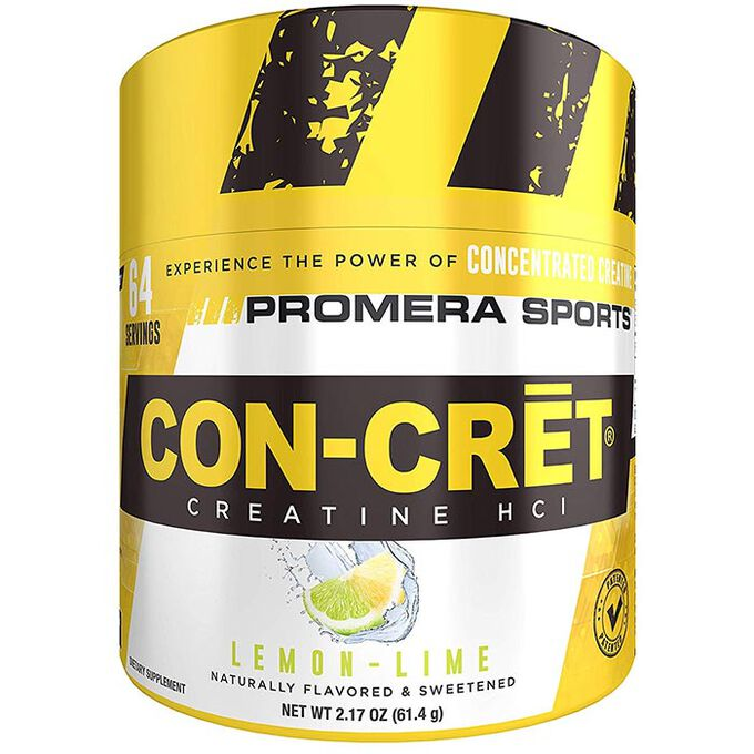 Promera Sports Con-Cret 48 Servings Unflavoured