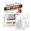 Diet Whey Bar 12 Bars Choc Peanut Butter