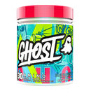 Ghost Amino 30 Servings Blue Raspberry