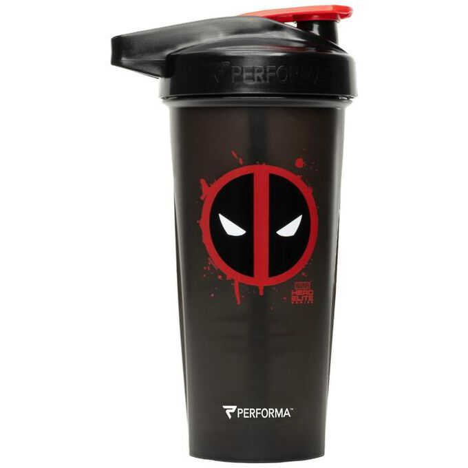 Performa Shakers Deadpool Activ Shaker 800ml