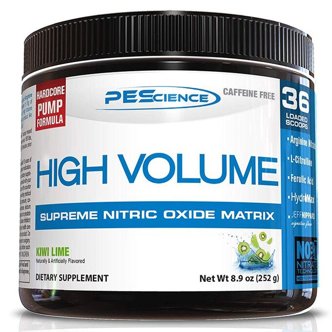 PEScience High Volume 245g Cotton Candy
