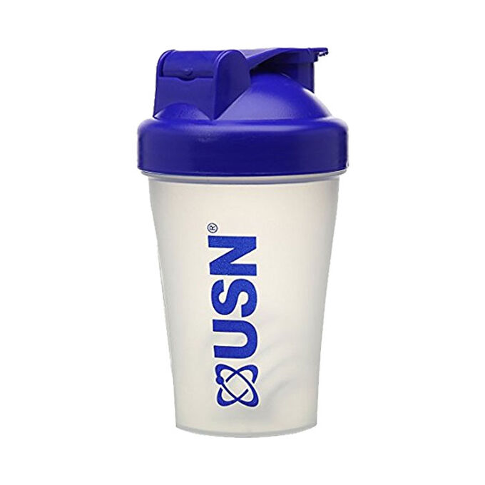 USN Mini Shaker Blue