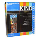 Kind Bars Plus 12 Bars Blueberry Pecan