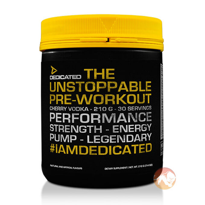 Unstoppable 30 Servings Painapple