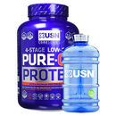 Pure Protein GF-1 2.28kg (5lb) Chocolate