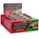 Protein Crisp 12 Bars Candy Cane