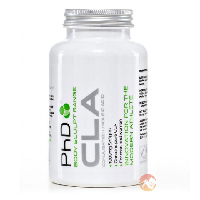 PHD Nutrition CLA 90 Capsules