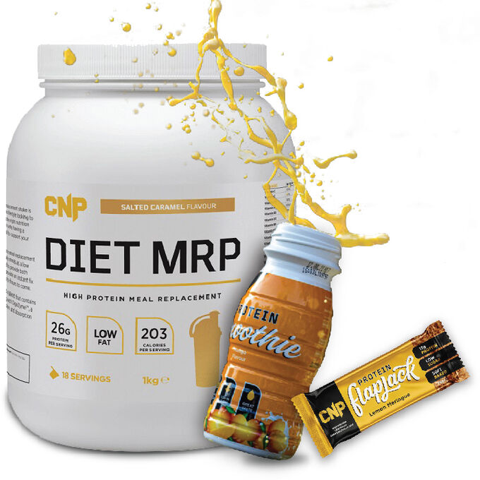 CNP Professional Diet MRP 1000g Chocolate