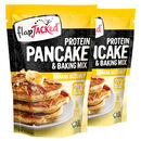 Protein Pancake and Baking Mix 320g Banana Hazelnut