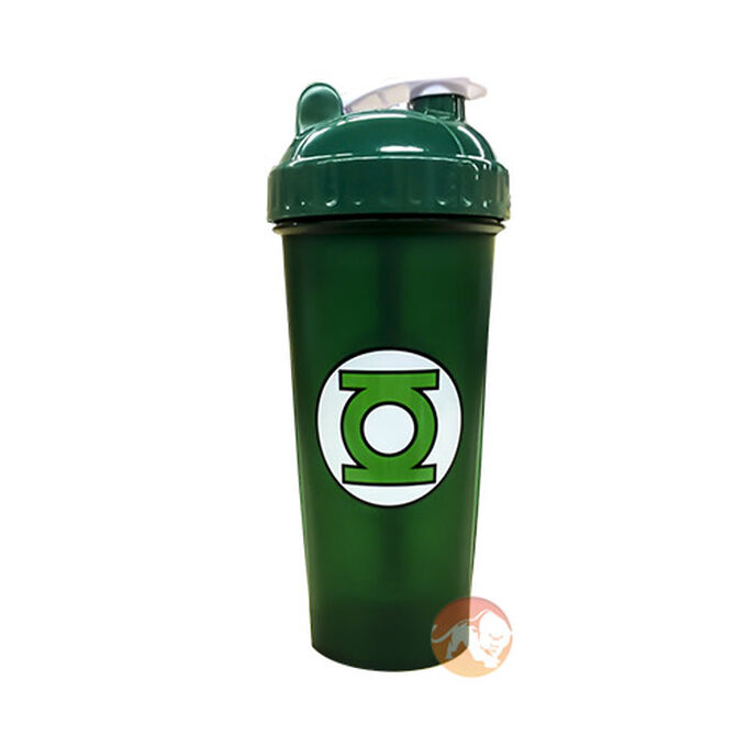 Performa Shakers Green Lantern Shaker 800ml