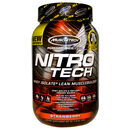 Nitro-tech Performance Series Strawberry 907g (2lb)