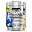 Neurocore Pro-Series 50 Servings Icy Blue Raspberry