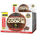 Muscletech Protein Cookies 6 Cookies Chocolate Chip