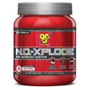 NO-Xplode Non-Caffeinated 30 Servings - Fruit Punch