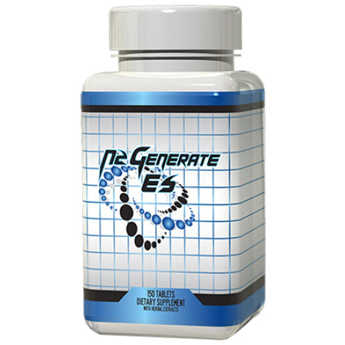 Need to build muscle N2Generate ES 180 Tablets