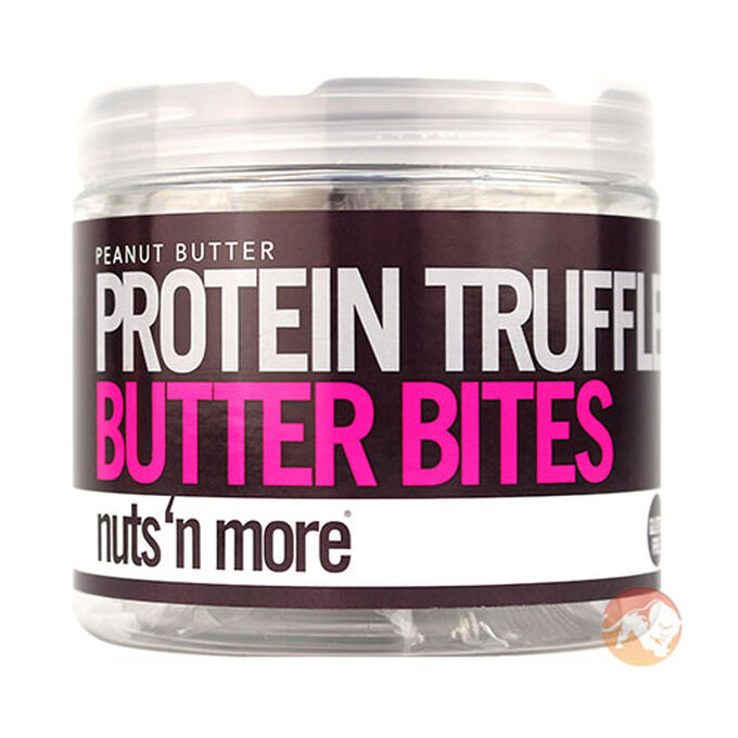 Protein Truffle Bites 133g Peanut Butter