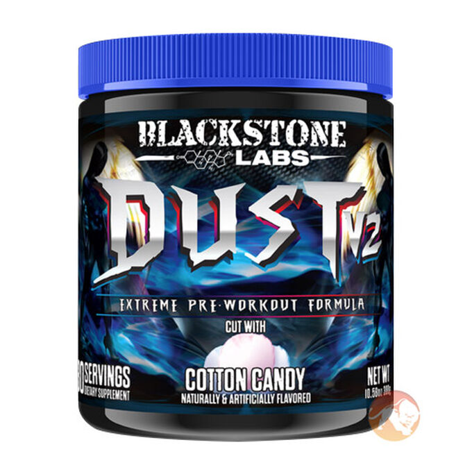 Dust v2 30 Servings Red Ice
