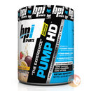 Pump-HD 30 Servings Peaches & Cream