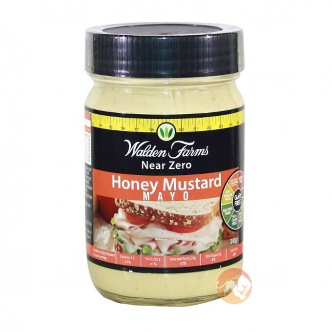 Honey & Mustard Mayonnaise 12oz
