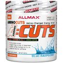 Allmax A:Cuts 30 Servings Blue Raspberry