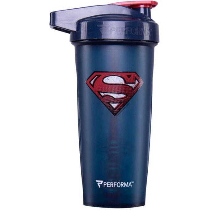 Performa Shakers Superman Activ Shaker 800ml
