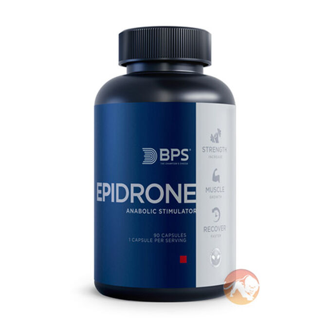 Body Performance Solutions Epidrone 90 Capsules