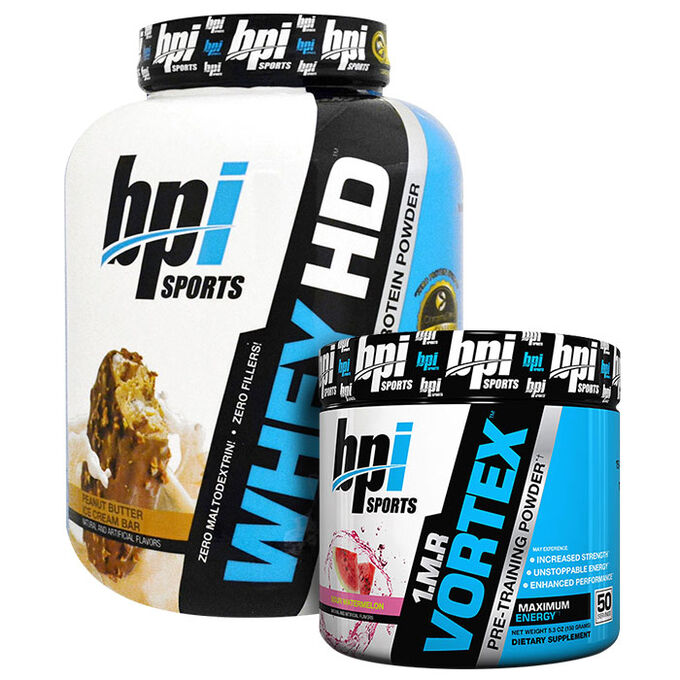 Whey-HD 2.27kg Milk and Cookies