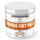 Genius Diet Pills 50 Caps