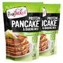 Protein Pancake and Baking Mix 320g Cinnamon Apple