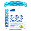 Ketovita 30 Servings Sour Gummy Blast