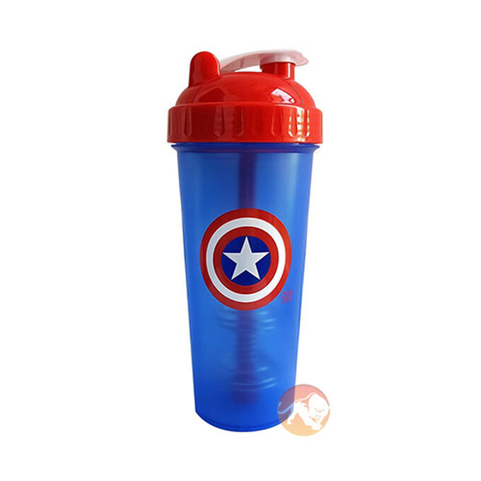 Captain America Shaker 800ml