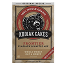 Power Cakes 6 Servings Oat And Honey