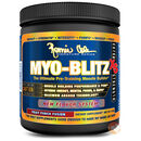 Myo-Blitz XS 30 Servings - Blue Raspberry