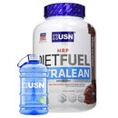 Diet Fuel Ultralean 2kg Strawberry
