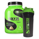 Isolyze 44 Servings - Cinnamon Donut
