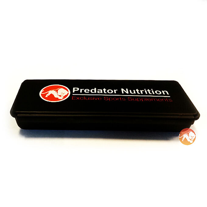 Predator Pill Box