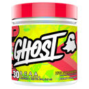 Ghost BCAA 30 Servings Kiwi Strawberry