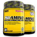 ISO-Amino 30 Servings - Blue Bombsicle